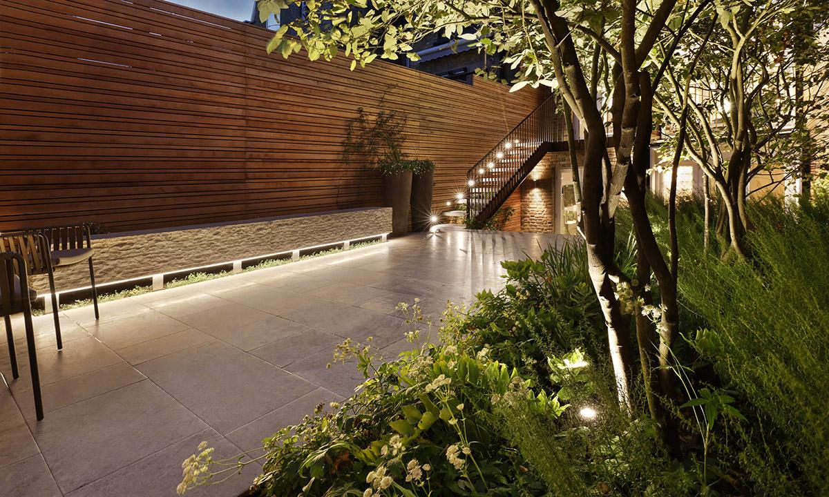 Stefano Marinaz - Landscape Architecture