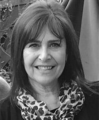Debbie Charman