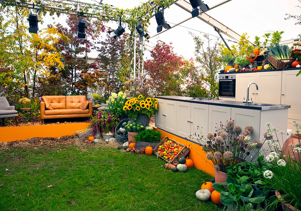 Malvern Show - Autumn